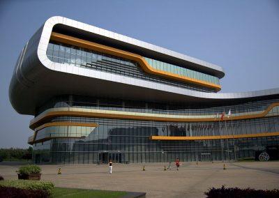AUTOWORLD- Shanghai, China
