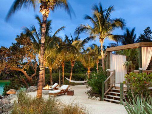 LITTLE PALM ISLAND – Florida Keys
