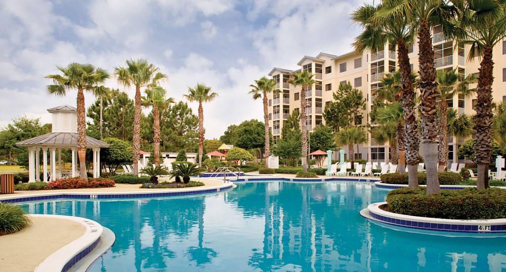 BAY POINT MARRIOTT – Panama City, Florida