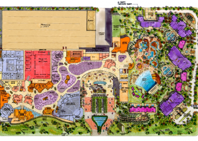 HOLLYWOOD BACKLOT RESORT –   Las Vegas, NV